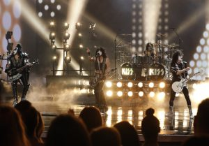 kiss americas got talent