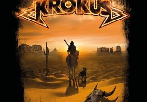 krokus - adiós amigos