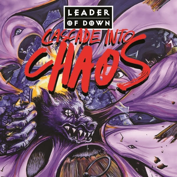 leader of down - cascade