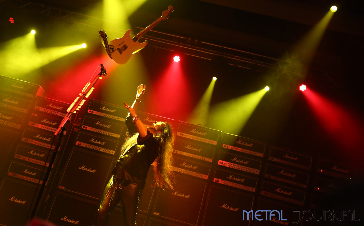 yngwie malmsteen - santander 2018 metal journal pic 2
