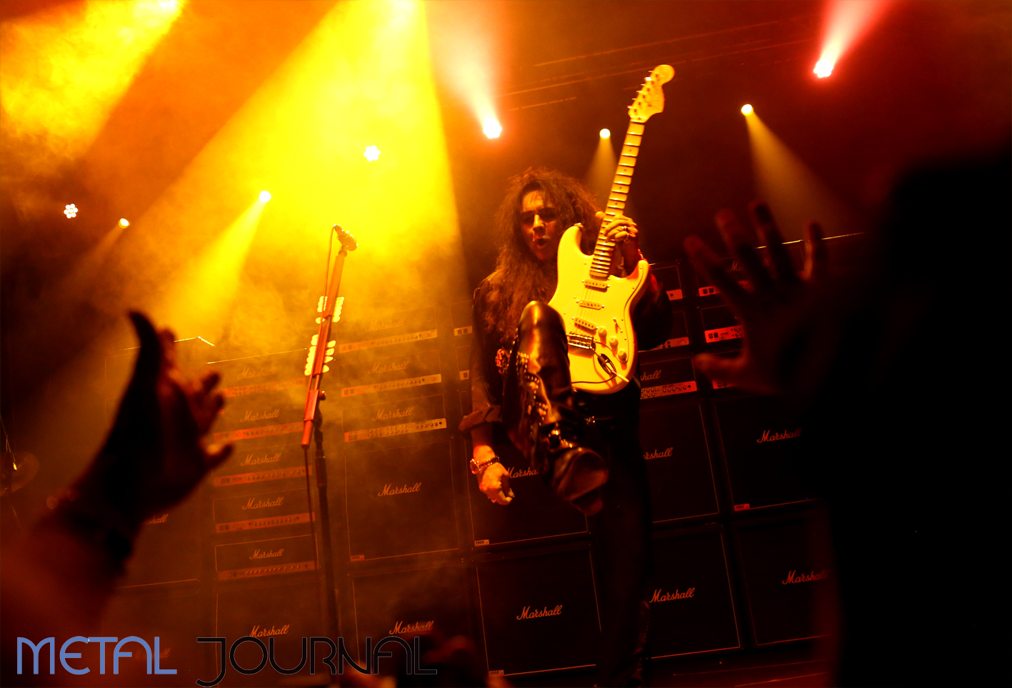 yngwie malmsteen - santander 2018 metal journal pic 4
