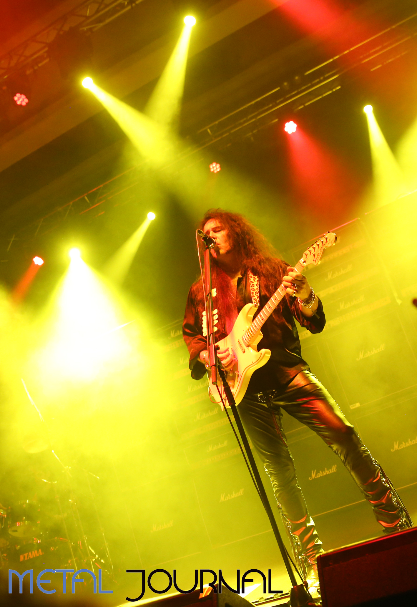 yngwie malmsteen - santander 2018 metal journal pic 5