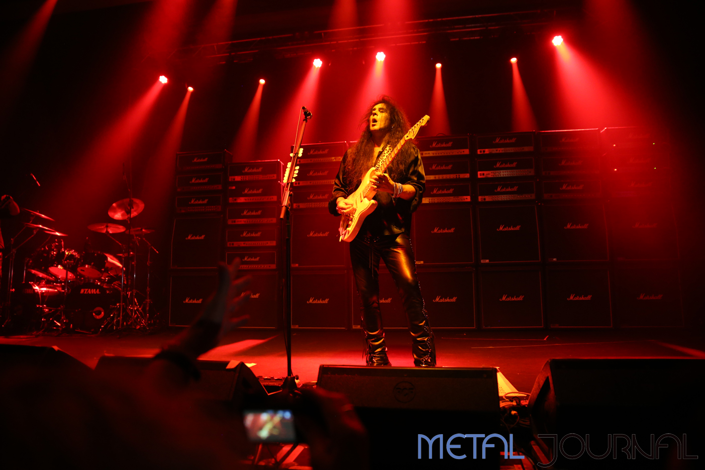 yngwie malmsteen - santander 2018 metal journal pic 8
