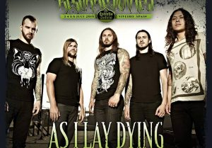 as i lay dying resurrection