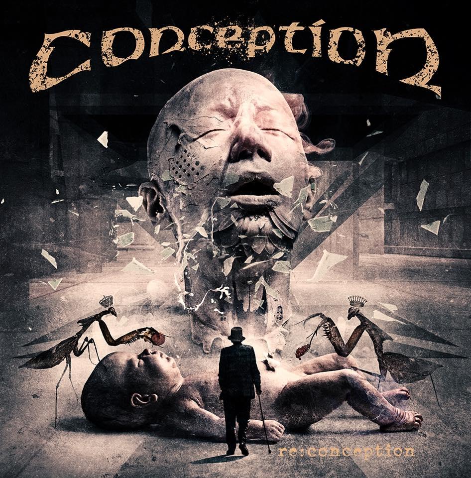 conception - reconception