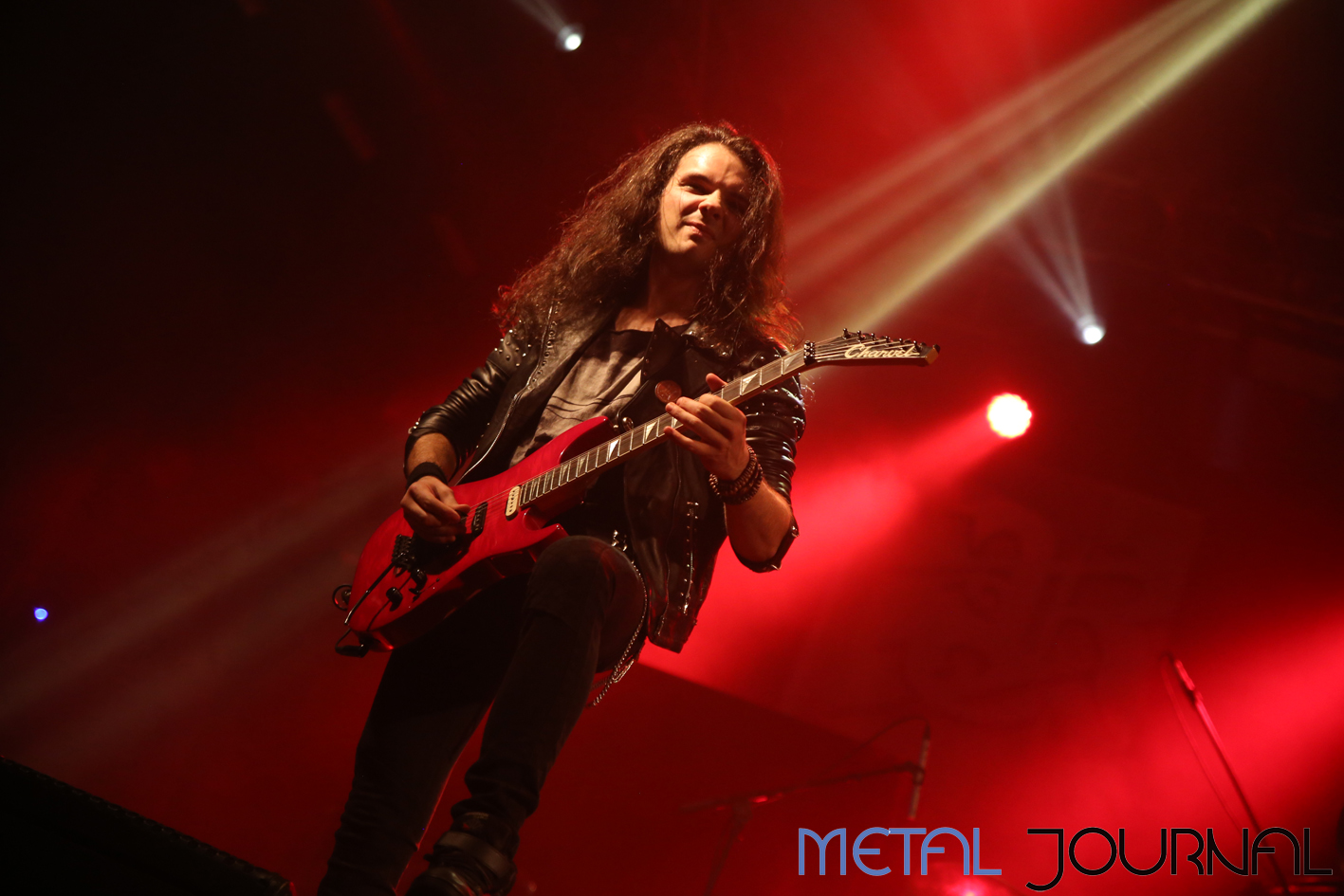 existance - metal journal bilbao 2018 pic 2