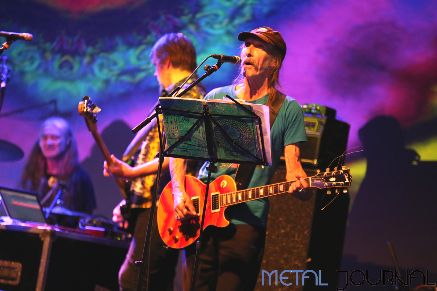 hawkwind metal journal 2018 pic 1