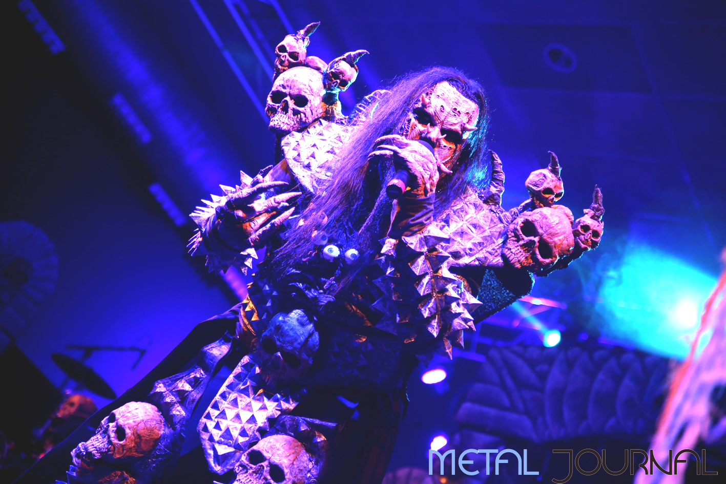 lordi - metal journal 2018 pic 1