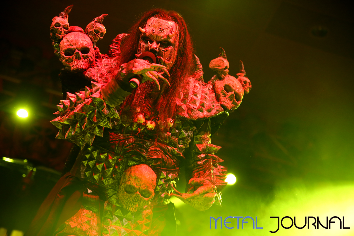 lordi - metal journal 2018 pic 5