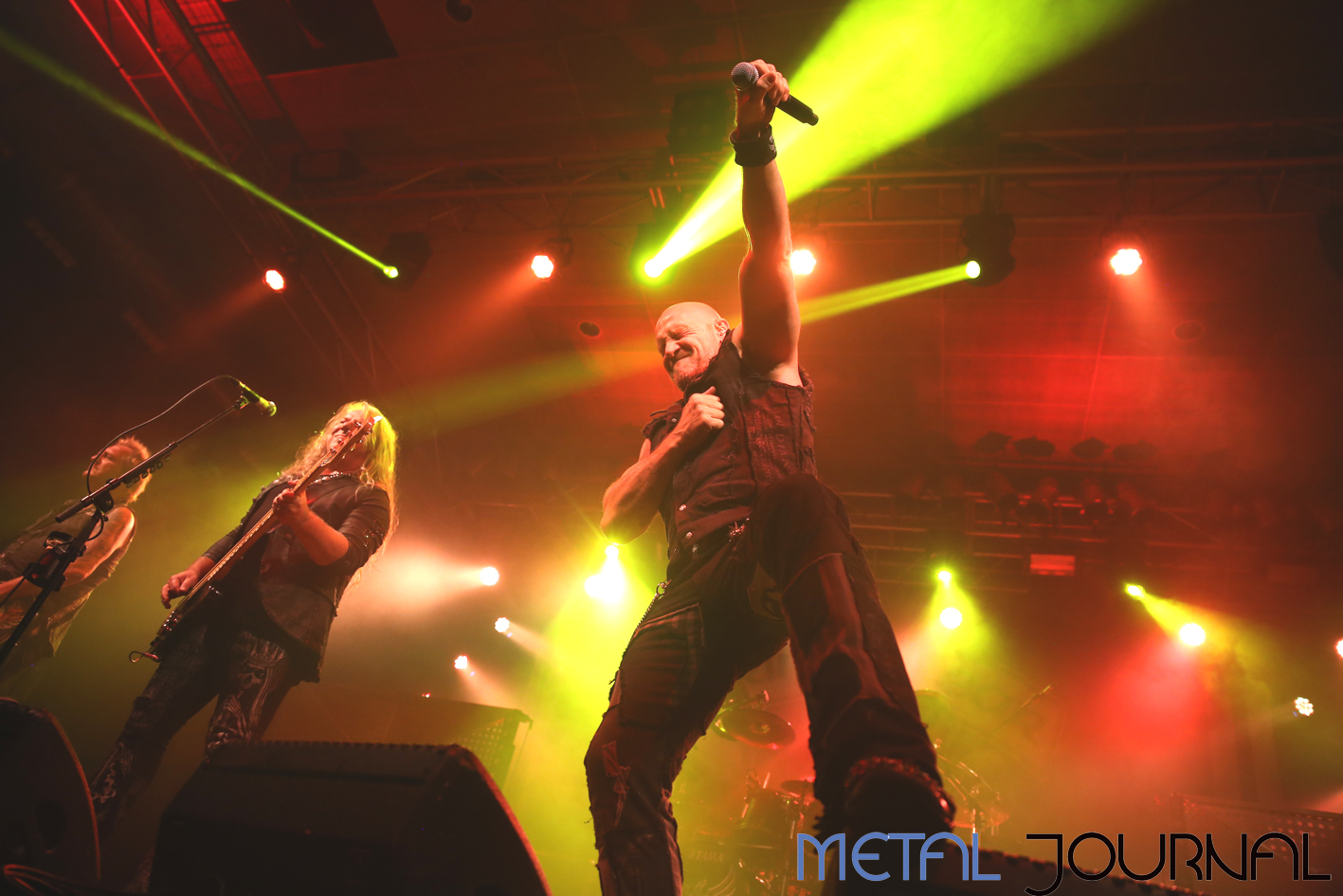 primal fear - metal journal bilbao 2018 pic 6