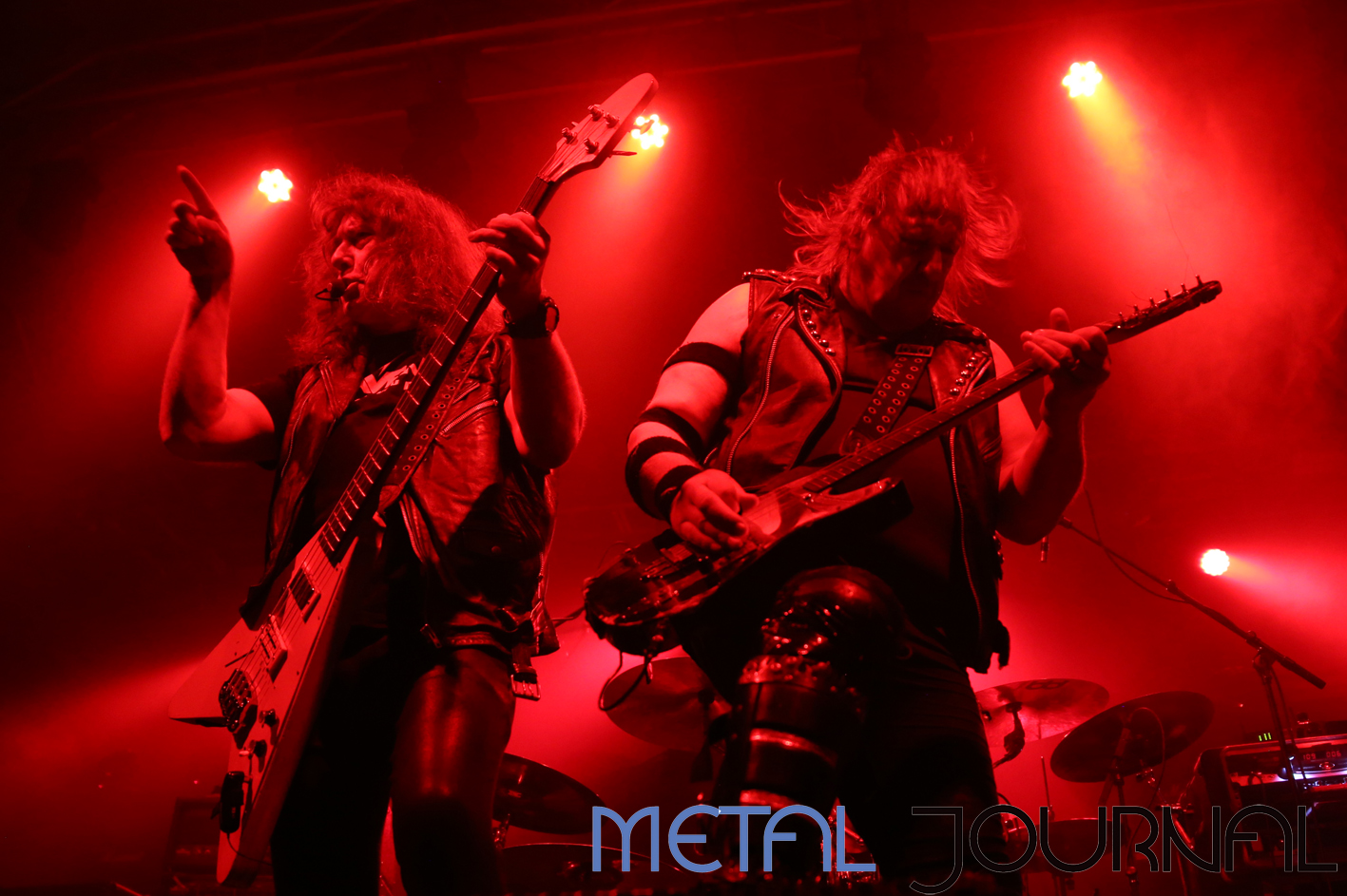 raven metal ournal bilbao pic 2