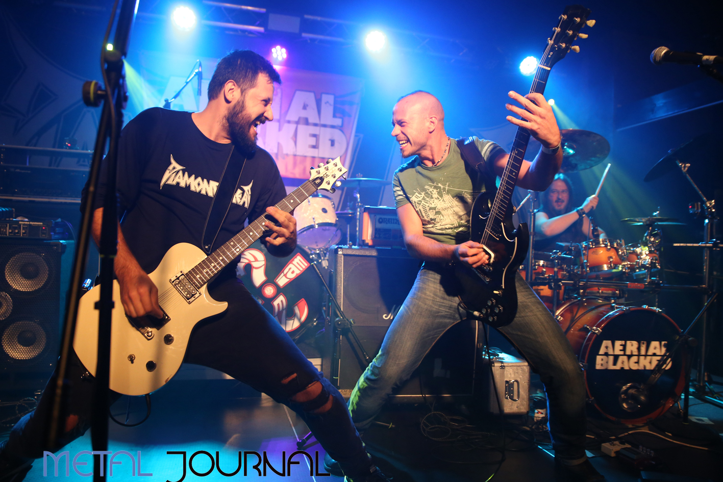 aerial blacked vitoria metal journal pic 2