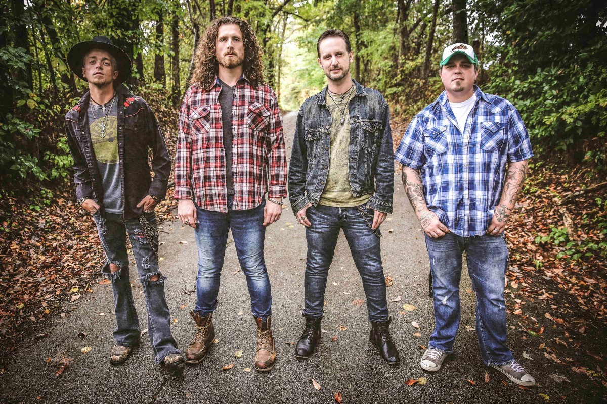 black stone cherry pic 2