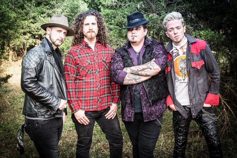black stone cherry pic 3