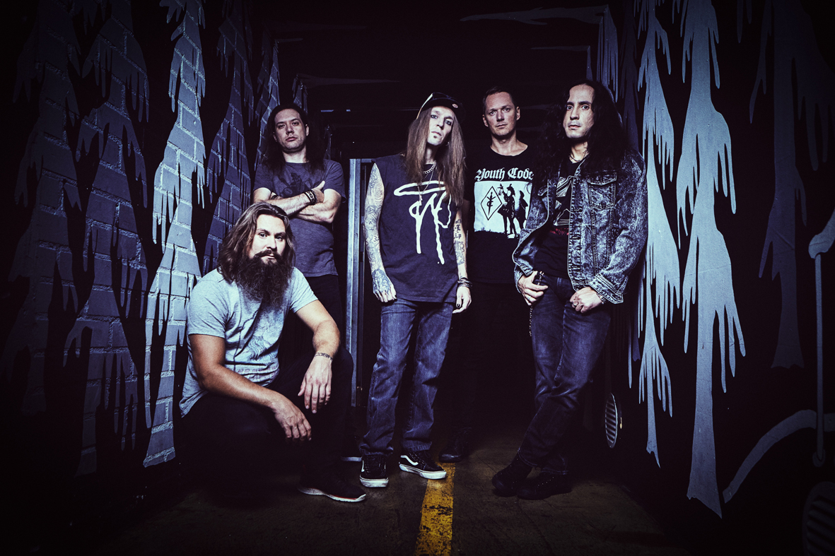 children of bodom 2018 pic 1