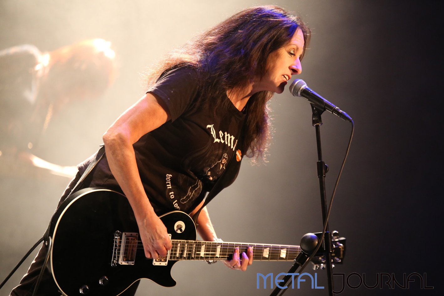 girlschool - metal journal 2018 pic 1