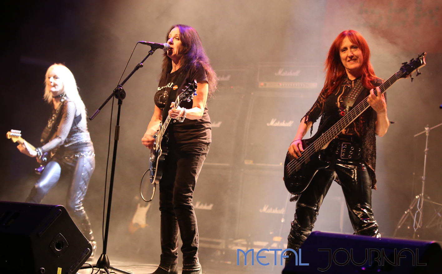 girlschool - metal journal 2018 pic 4