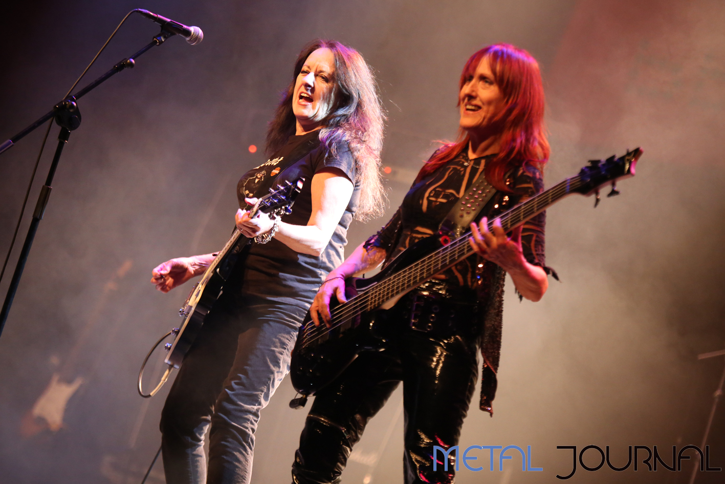 girlschool - metal journal 2018 pic 5