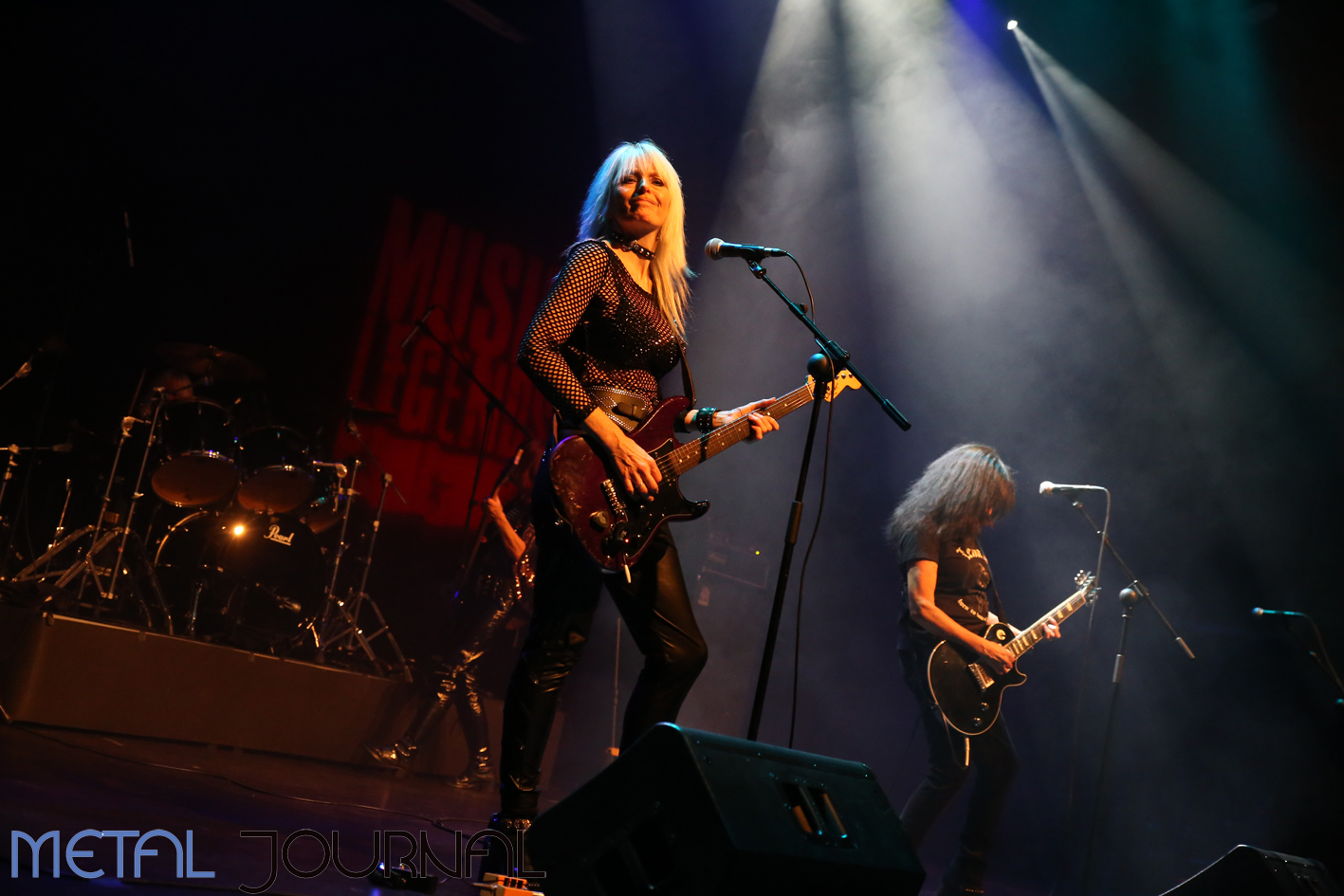 girlschool - metal journal 2018 pic 8