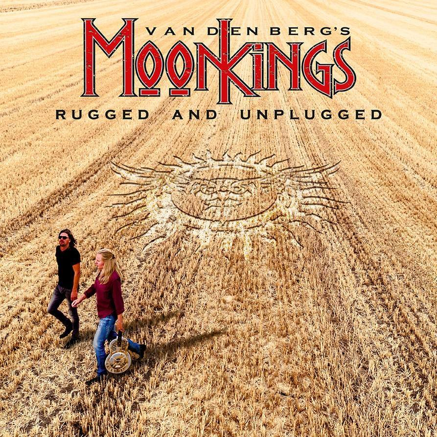 moonkings - rugged and unplugged