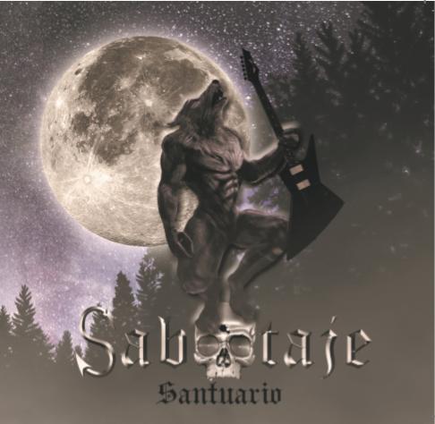 sabotaje - santuario