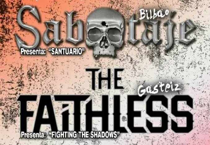 sabotaje the faithles cartel pic 2