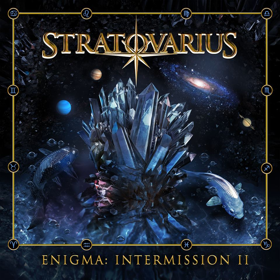 stratovarius enigma intermission II