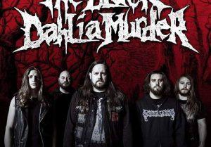 the black dahlia murder pic 2