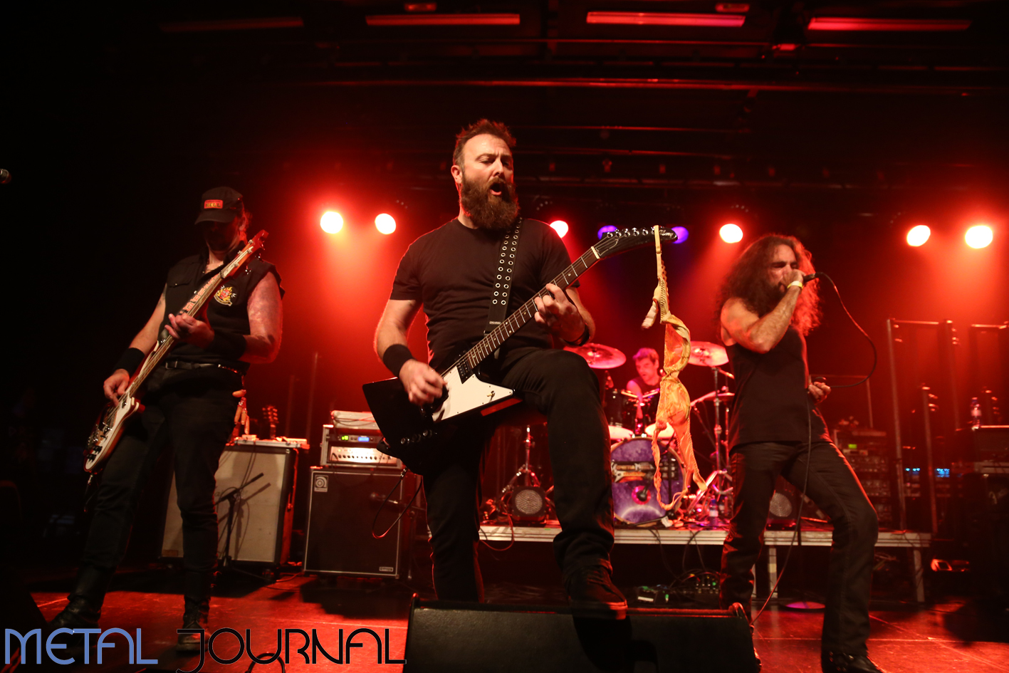 the hellectric devilz metal journal 2018 pic 1