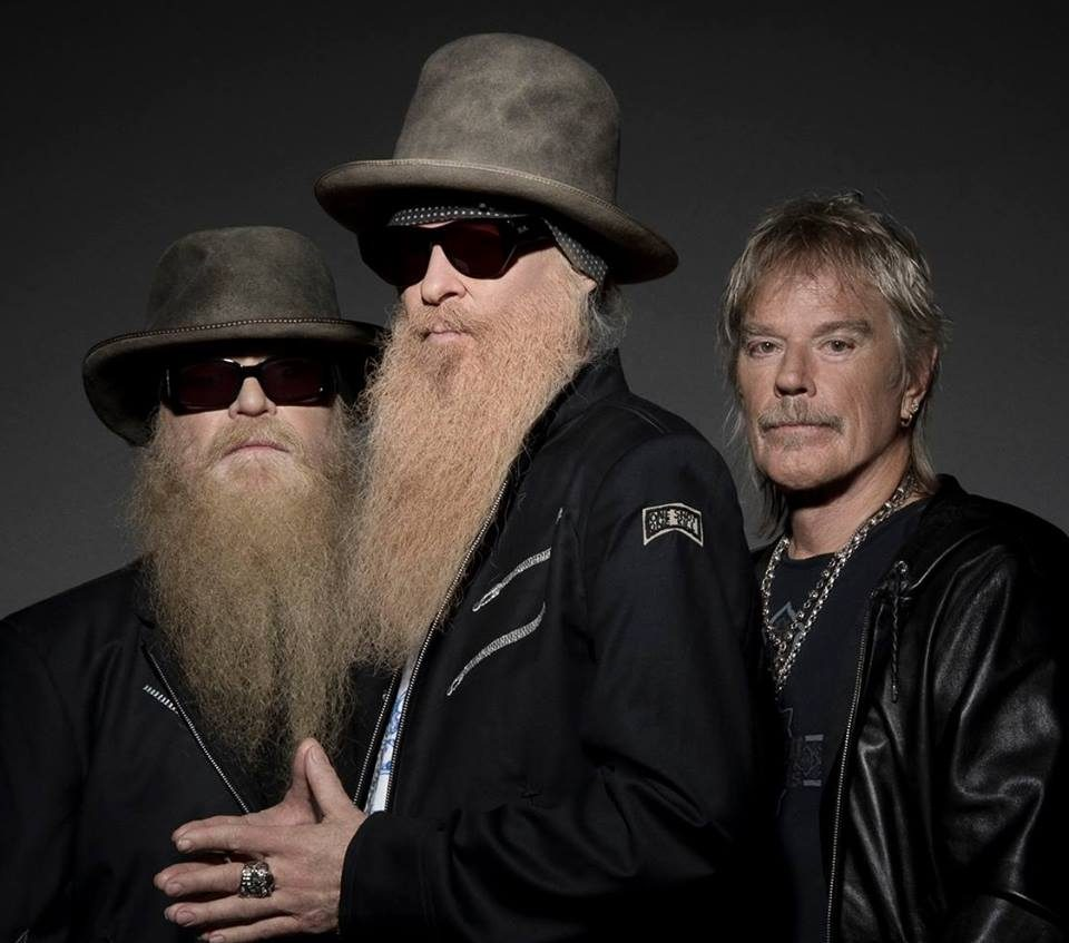 zz top pic 1