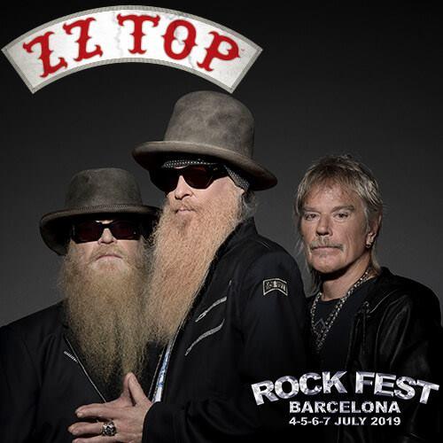 zz top rock fest pic 1