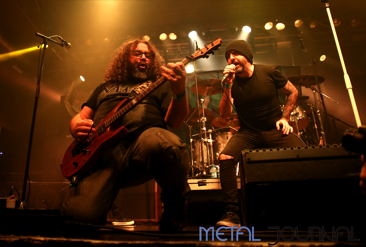 auritz 2018 bilbao metal journal pic 1