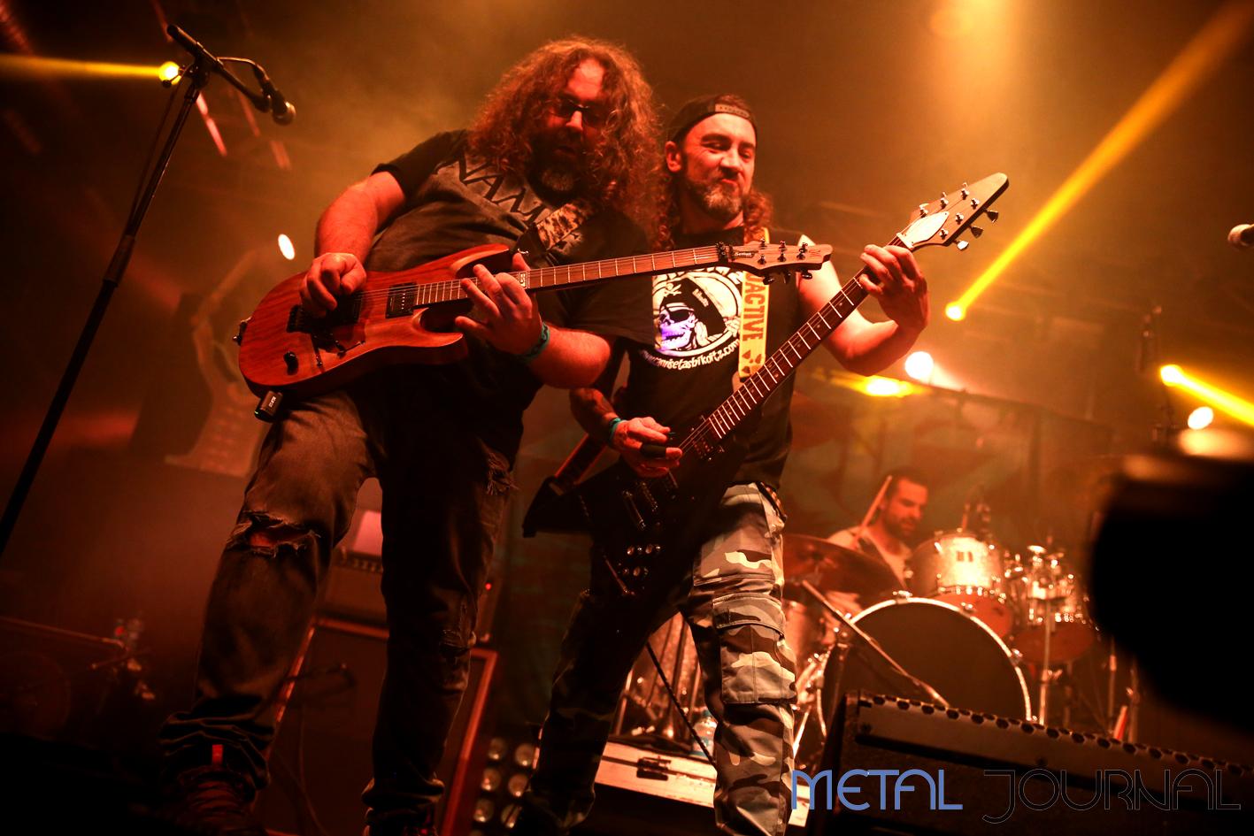 auritz 2018 bilbao metal journal pic 2