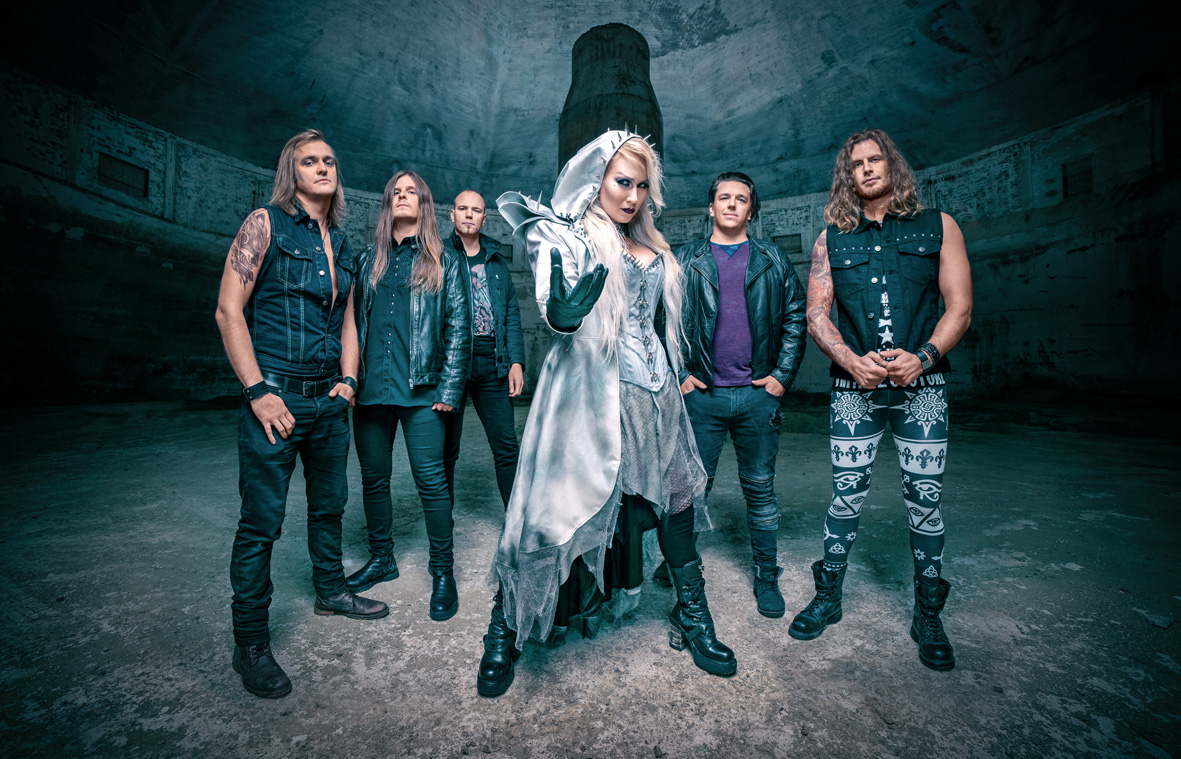 battle beast 2018 pic 1