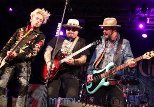 black stone cherry metal journal 2018 pic 1