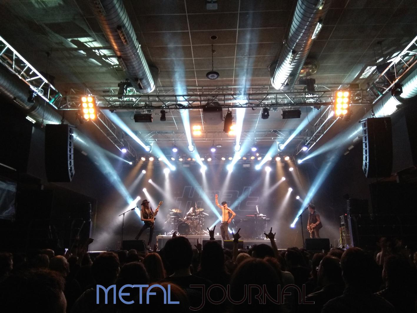 heat bilbao metal journal 2018 pic 12