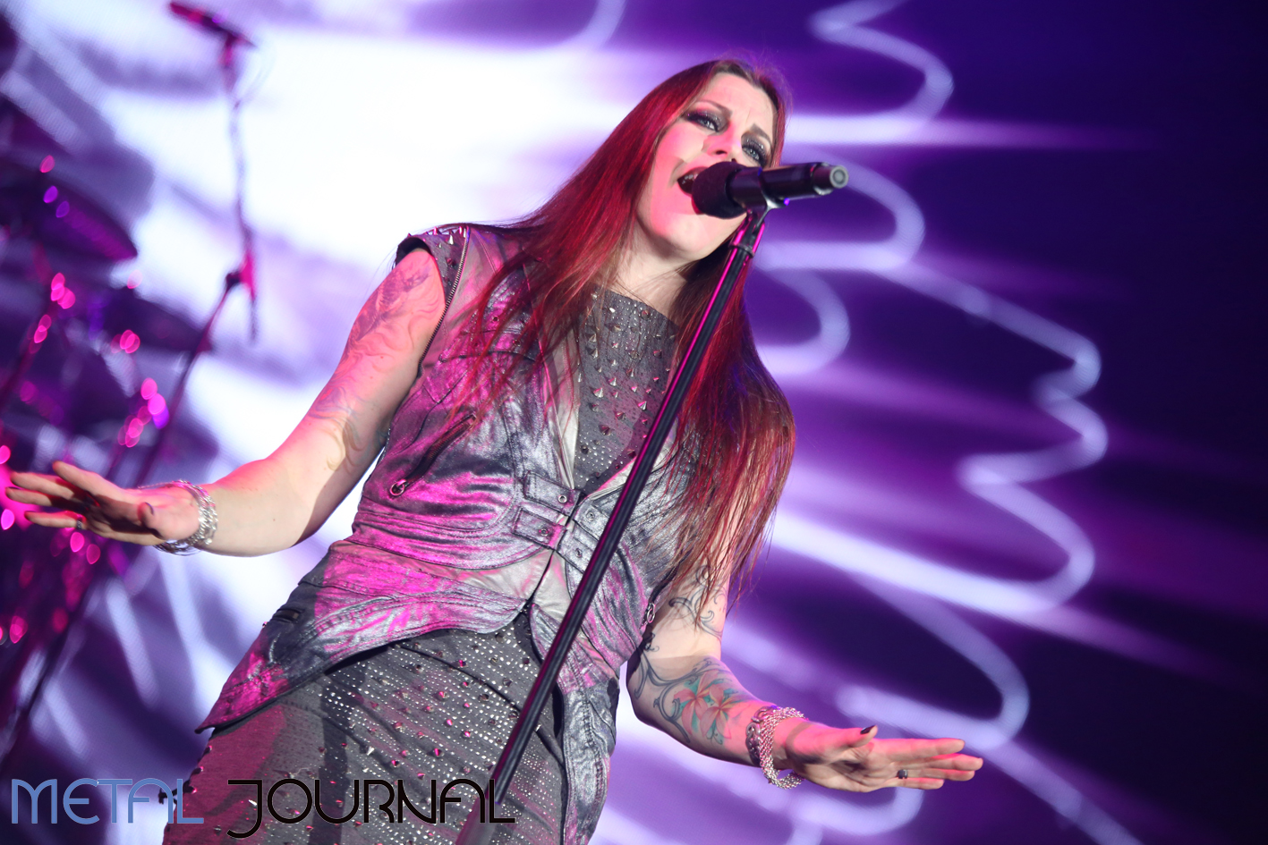 nightwish metal journal 2018 BEC pic 1