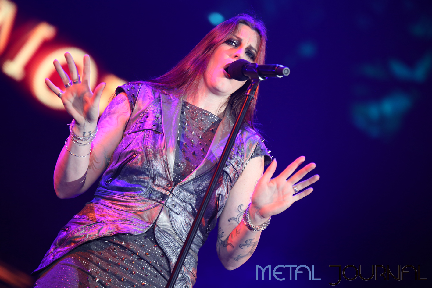 nightwish metal journal 2018 BEC pic 3
