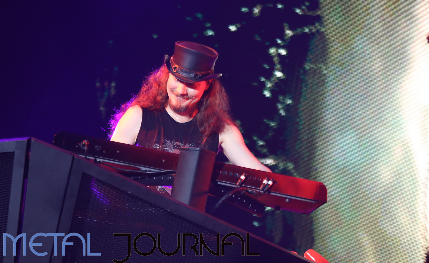 nightwish metal journal 2018 BEC pic 5