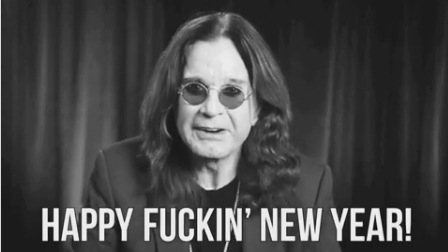 ozzy new year