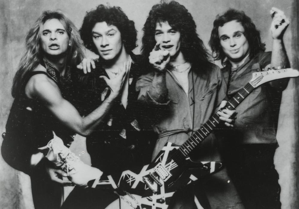 Volvería Michael Anthony a Van Halen -Reforma