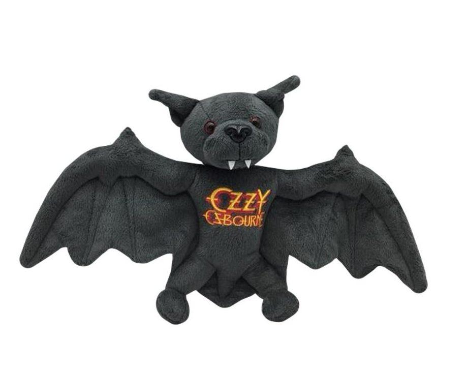 Ozzy murciélago