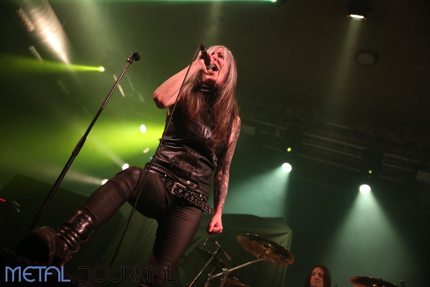 alma culter - metal journal 2019 pic 5