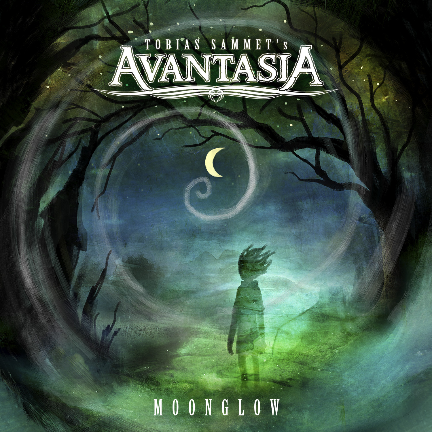 avantasia moonglow single