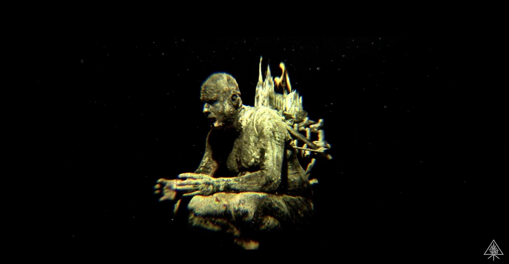 behemoth - ecclesia