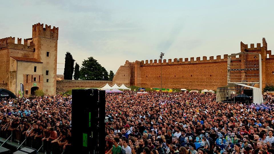rock the castle 2019
