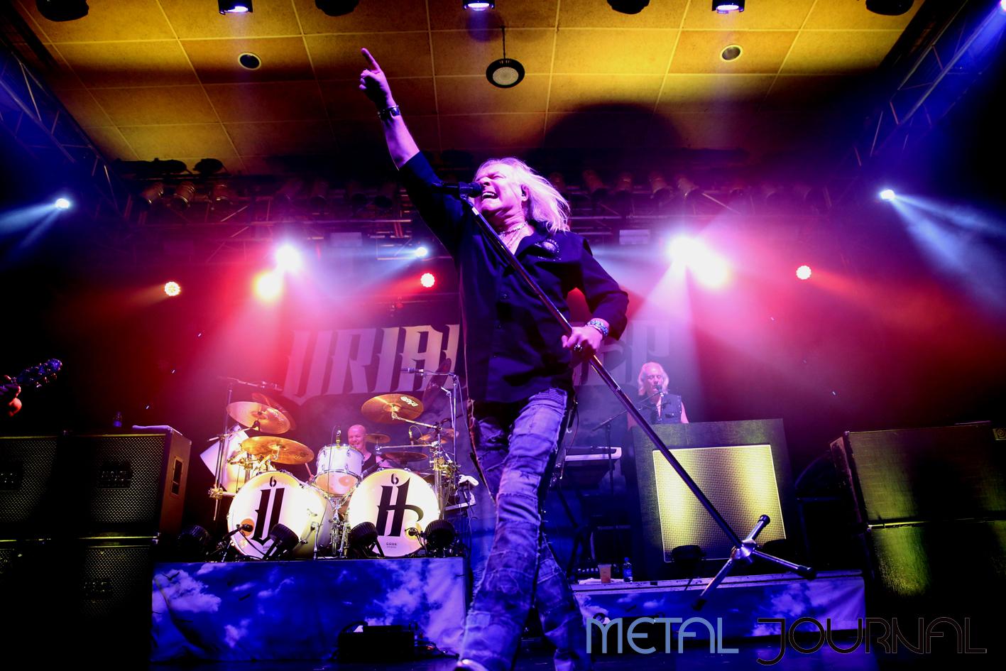 uriah heep - metal journal 2019 pic 3