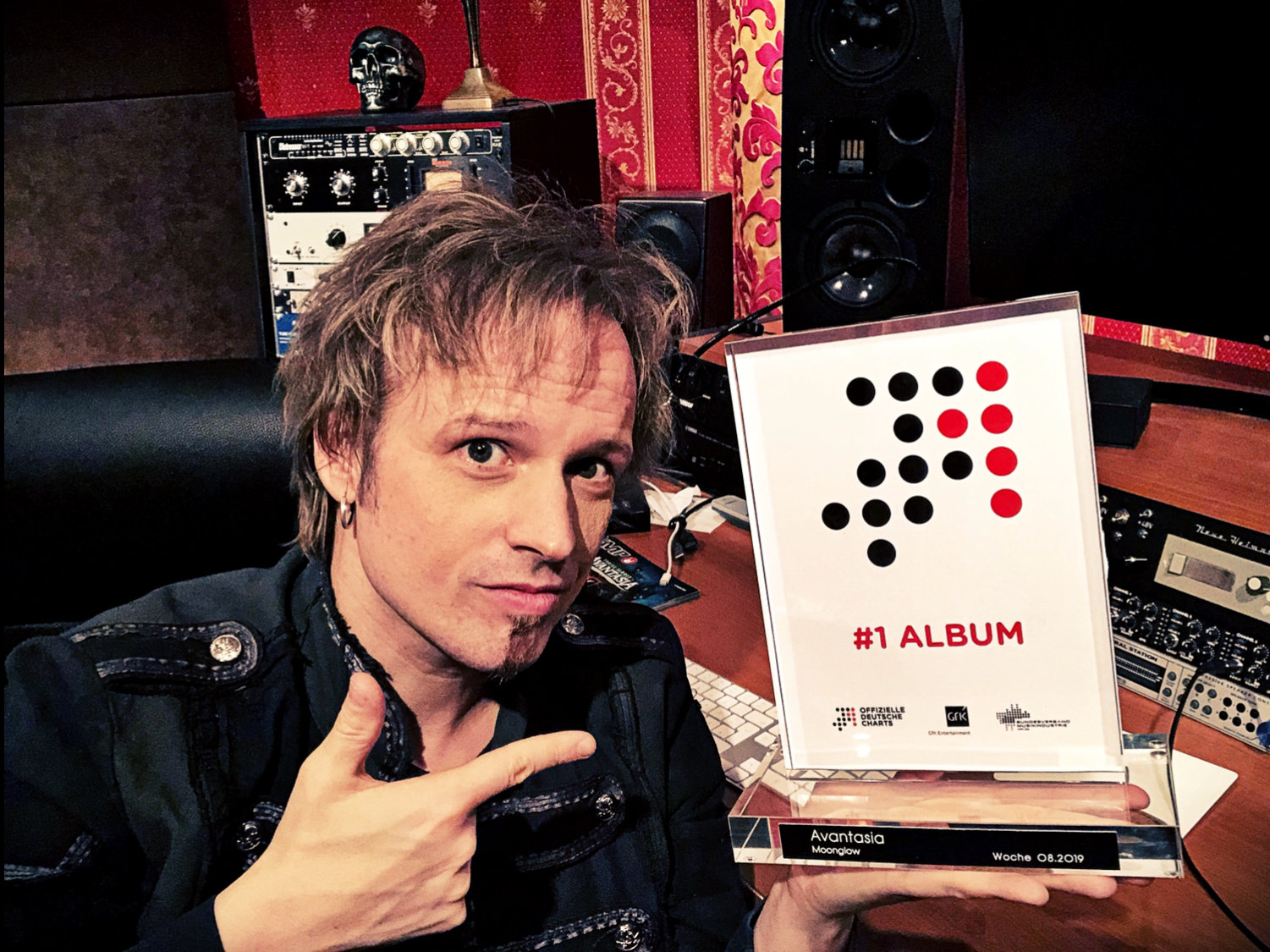 avantasia number one