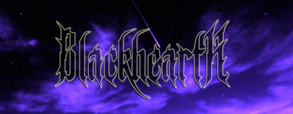 blackhearth band