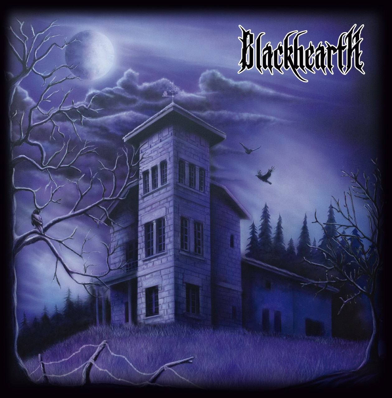 blackhearth cover